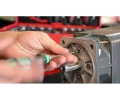 تعمیرات انواع اینورتر های صنعتی ال اس کره ، سرویس انواع سافت استار و سرو موتور