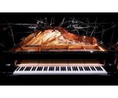 کوک پیانو ، رگلاژ پیانو های دیواری و گرند ، خرید و فروش پیانو