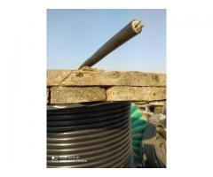 انواع کابل برق صنعتی و ساختمانی در بجنود