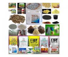لیست کودهای شیمیایی - لیست کودهای کشاورزی - خرید و فروش کود