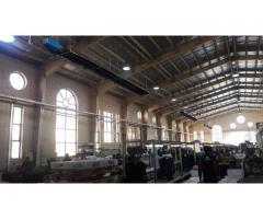 گرمایش صنعتی