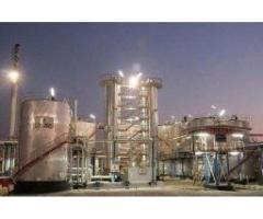 طراحی و ساخت مبدل های حرارتی نسل سوم مختص واحدهای قیر سازی