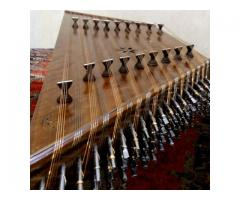 تولید کننده سنتور سه مهره اصیل ایرانی فروش تکی