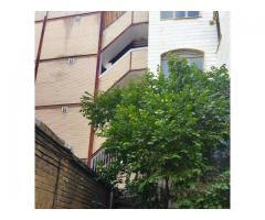 فروش آپارتمان 65 متری زیر قیمت قولنامه ای کلیدی پل چوبی تهران