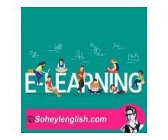 آموزش کاربردی زبان انگلیسی توسط سهیل سام
