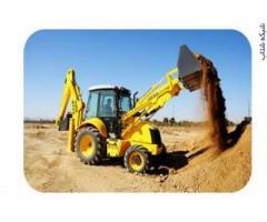 تعمیرات و تامین ماشین آلات راهسازی،وراهداری هپکو کاران،تامین قطعات ماشین آلات
